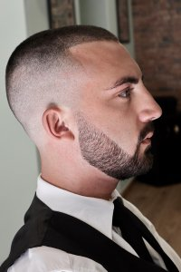 barba degrade aprende a fazer o estilo e inspira te nas imagens15 200x300 - Barba degradê: um novo estilo que está a conquistar homens por todo o Mundo