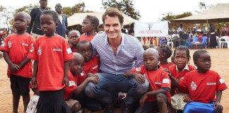 roger federer fornece educacao e comida para um milhao de criancas 324x160 - Início