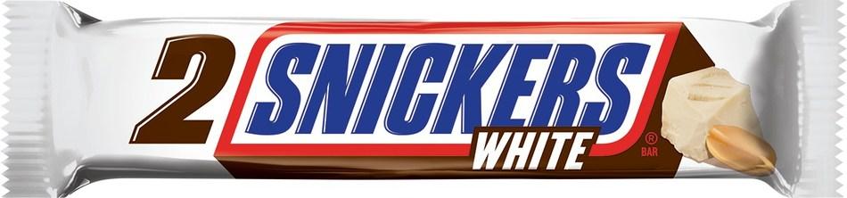 snickers de chocolate branco volta em janeiro de 20201 - Snickers de chocolate branco volta em Janeiro de 2020
