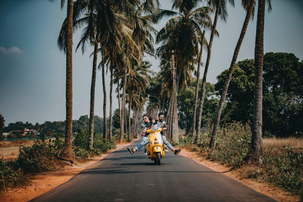 viajar com a namorada e melhor do que oferecer presentes caros1 1024x683 - Viajar com a namorada é melhor do que oferecer presentes caros