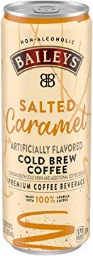 baileys lanca o seu proprio cafe gelado com creme de licor irlandes1 - Baileys lança o seu próprio café gelado com creme de licor irlandês