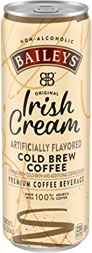 baileys lanca o seu proprio cafe gelado com creme de licor irlandes2 - Baileys lança o seu próprio café gelado com creme de licor irlandês