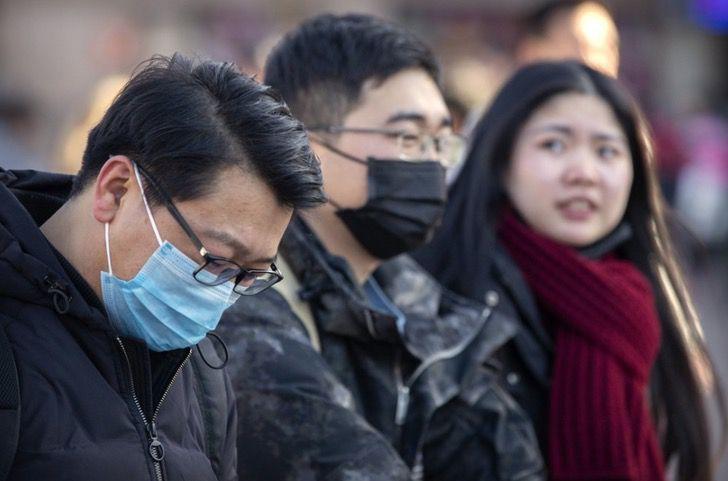 homem mais rico da china doa r 59 milhoes para desenvolver vacina contra o coronavirus3 - Homem mais rico da China doa R$ 59 milhões para desenvolver vacina contra o coronavírus