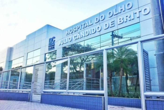 hospital brasileiro oferece cirurgia para correccao de estrabismo2 - Hospital brasileiro oferece cirurgia para correcção de estrabismo