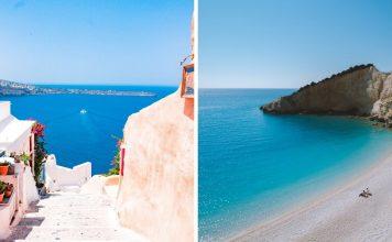 grecia oferecera voos e acomodacoes a precos com desconto as mais belas praias e vistas nos esperam 356x220 - Início