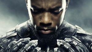 pantera negra 300x169 - Boseman ganha o Globo de Ouro póstumo de Melhor Ator de Drama.