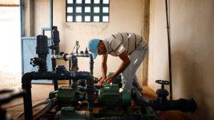 projeto agua nordeste 300x169 - Projeto leva água potável a regiões vulneráveis do Brasil na pandemia