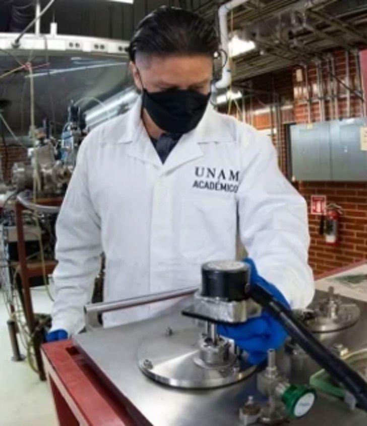 mascara protetora resistente ao virus - Mexicanos criam máscara superprotetora contra o vírus que suporta até 10 lavagens.