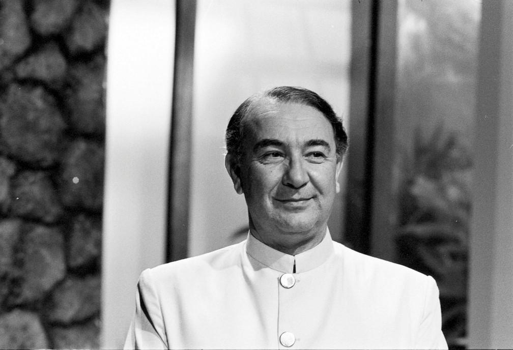 vale tudo sergio mamberti - O ator Sergio Mamberte deixou essa vida para brilhar nos palcos do céu!